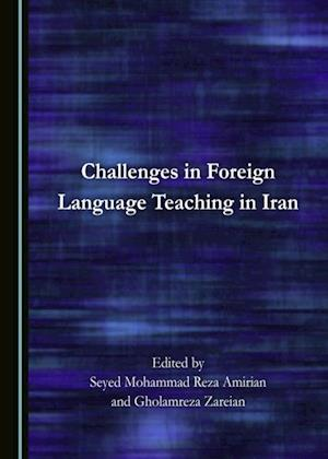 Challenges in Foreign Language Teaching in Iran