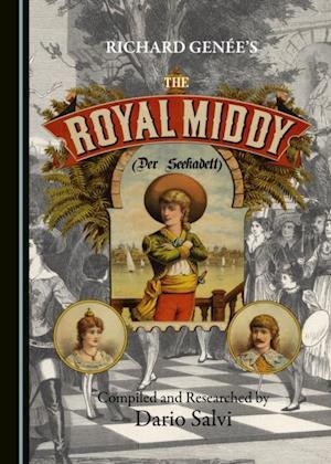 Richard Genee's The Royal Middy (Der Seekadett)