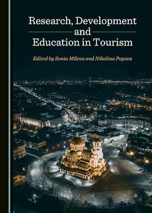 Research, Development and Education in Tourism