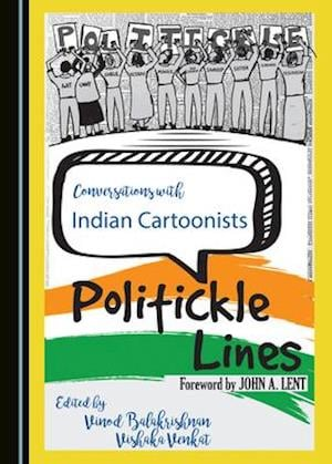 Conversations with Indian Cartoonists