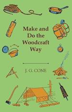 Make and Do the Woodcraft Way