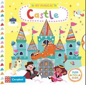 My Magical Castle
