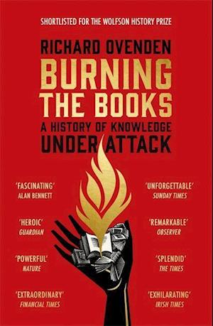 Burning the Books: RADIO 4 BOOK OF THE WEEK