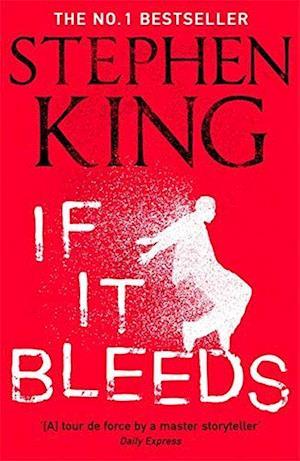 If It Bleeds (PB) - A-format