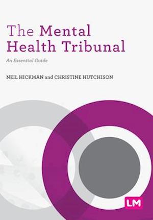 The Mental Health Tribunal