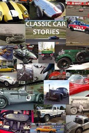Classic Car Stories