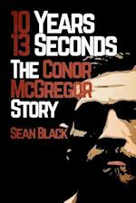 10 Years 13 Seconds af Sean Black