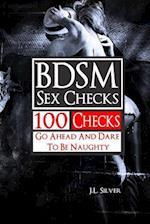 Bdsm Sex Checks