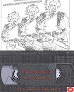 The Video Nasty Colouring Book