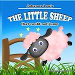 The Little Sheep That Could Not Jump