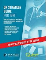 Dr Strategy Guide for IBM I - Collaborate/Jd's Intro