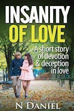 Insanity of Love