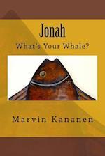 Jonah af Marvin Kananen