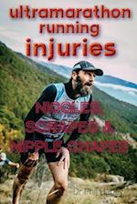Ultramarathon Running Injuries af Dr Phil Harley