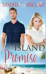 Island Promise af Sandra E. Sinclair