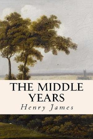 Bog, paperback The Middle Years af Henry James