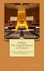 Syria the United Nations on Vacation