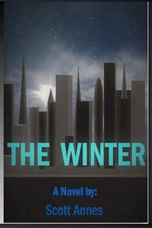 Bog, paperback The Winter af Scott M. Annes