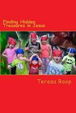 Finding Hidden Treasures