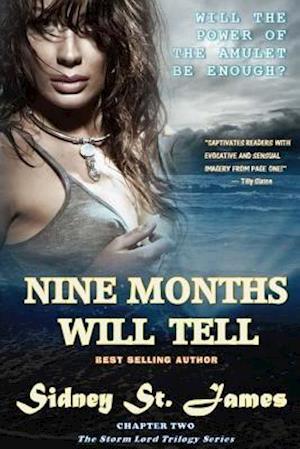 Bog, paperback Nine Months Will Tell af Sidney St James