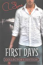 First Days - Collector's Edition