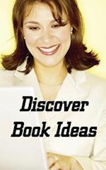Discover Book Ideas af Dean R. Giles