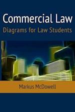 Commercial Law af Markus Mcdowell