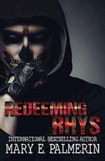Redeeming Rhys af Mary E. Palmerin
