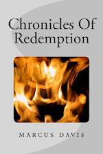 Chronicles of Redemption af Marcus Davis