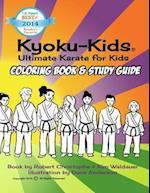 Kyoku-Kids Coloring Book Study Guide