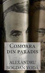 Comoara Din Paradis af Alexandru Bogdan Voda
