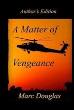 A Matter of Vengeance