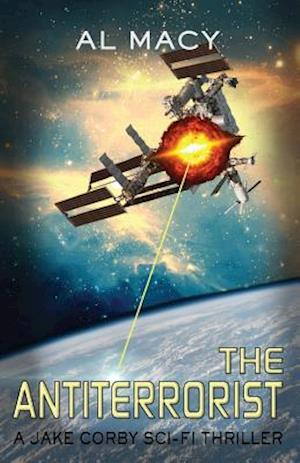 Bog, paperback The Antiterrorist af Al Macy
