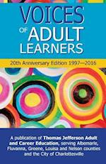 Voices of Adult Learners 20th Anniversary Edition