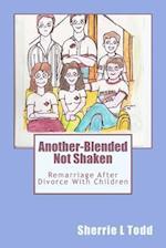 Another-Blended Not Shaken