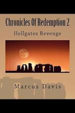 Chronicles of Redemption 2 af Marcus Davis