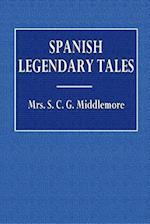 Spanish Legendary Tales