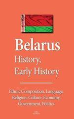 Belarus History, Early History