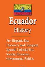 Ecuador History