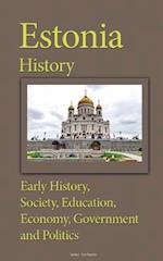Estonia History