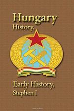 Hungary History, Early History, Stephen I