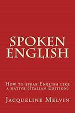 Spoken English af Jacqueline Melvin