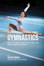 The Comprehensive Guidebook to Using Your Rmr in Gymnastics