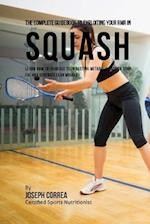 The Complete Guidebook to Exploiting Your Rmr in Squash