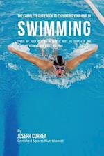 The Complete Guidebook to Exploiting Your Rmr in Swimming