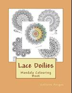 Lace Doilies af Collette Renee Fergus