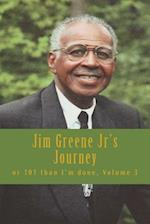 Jim Greene Jr's Journey af Elde James R. Greene Jr