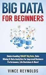 Big Data for Beginners