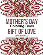 Mother's Day Coloring Book