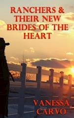 Ranchers & Their New Brides of the Heart